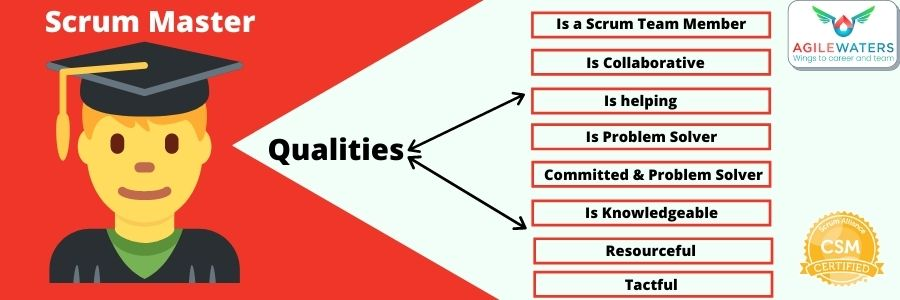 top 8 qualities of a great scrum master