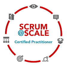 Scrum@Scale Certification