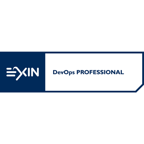 EXIN DevOps PROFESSIONAL Certification logo