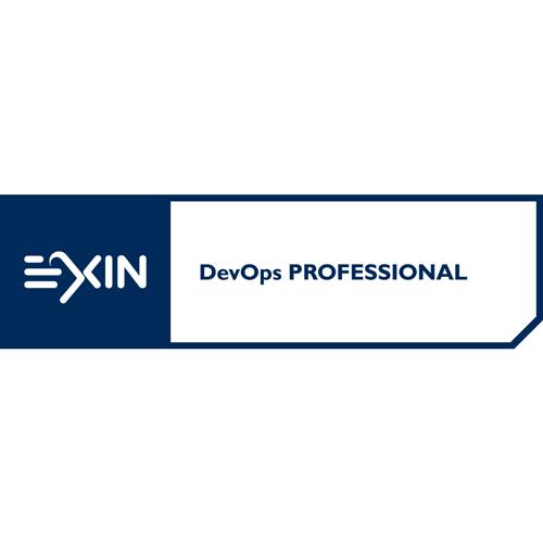 EXIN DevOps PROFESSIONAL Certification logo