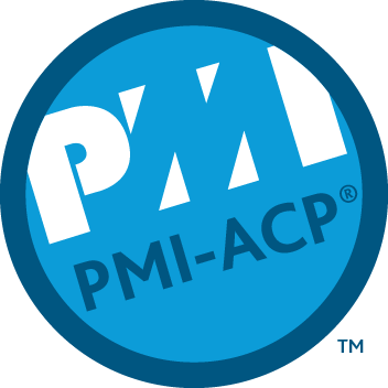 pmi acp certification logo