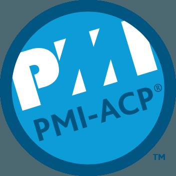 pmi acp certification logo