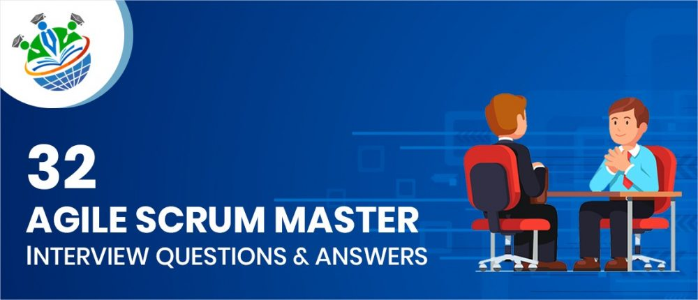 scrum master interview questions