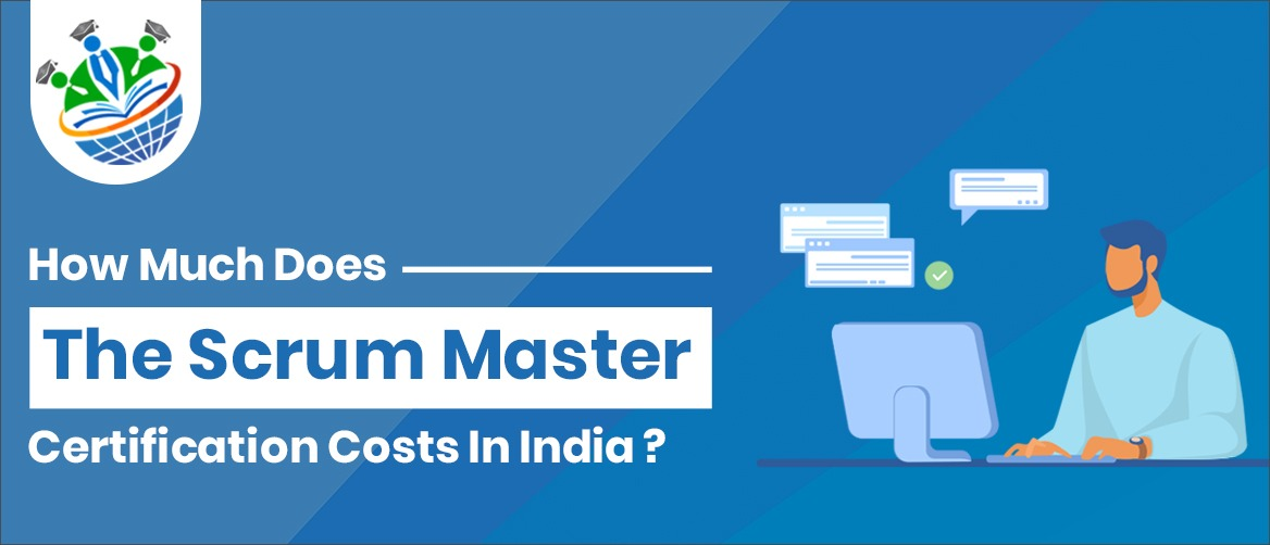 scrum master certification costs