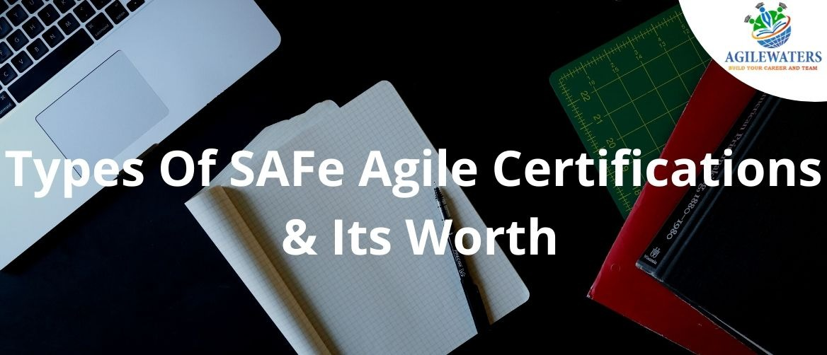 SAFe Agile Certification Types