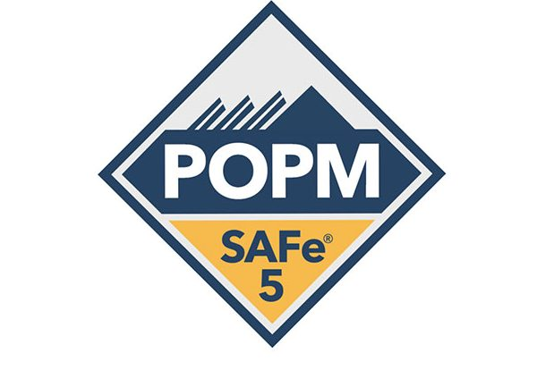 safe popm certification logo