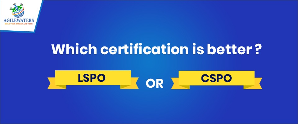 Product Owner Certification