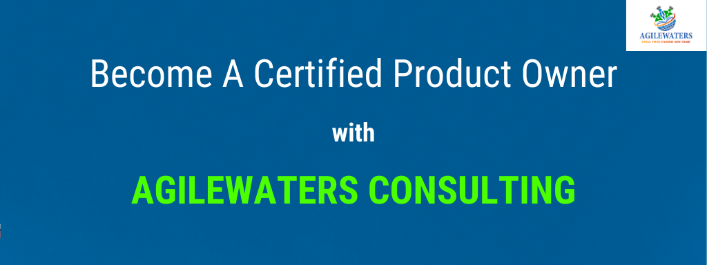 Certified Product Owner