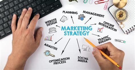 Marketing Strategy Fundamentals