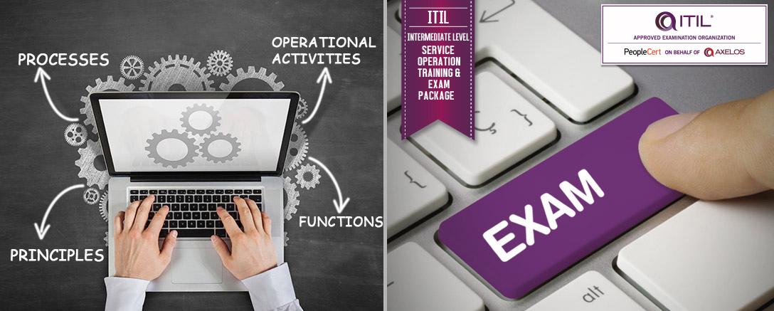 ITIL Intermediate CSI