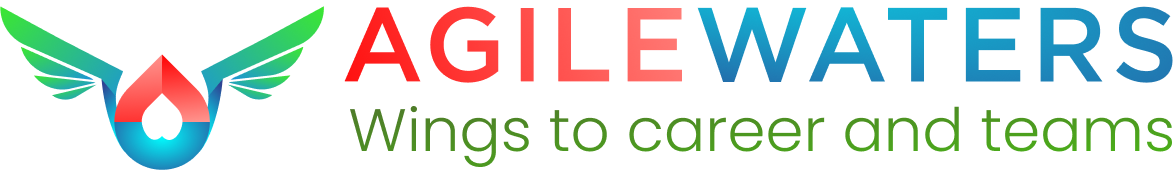 AgileWaters Consulting Logo